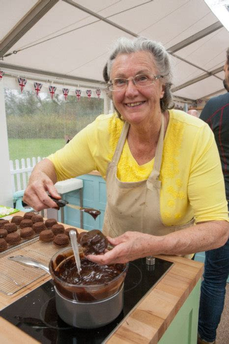 Meet the cast of this year's Great British Bake Off