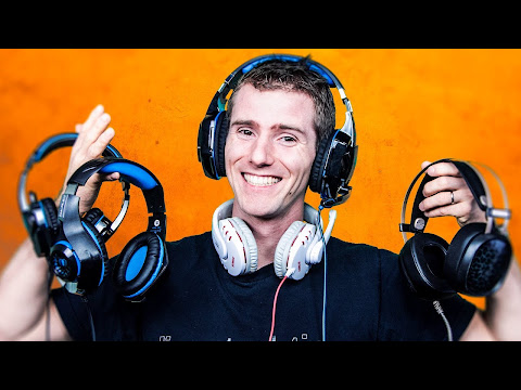 Gaming Headset Linus Tech Tips