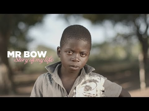 Mr. Bow - Story Of My Life (Official Video)