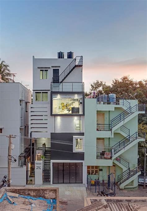 haven house  bangalore  architect