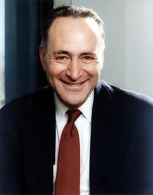 Charles Schumer, United States Senator from Ne...