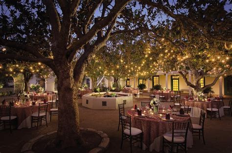 Portola Hotel & Spa at Monterey Bay   Venue   Monterey, CA