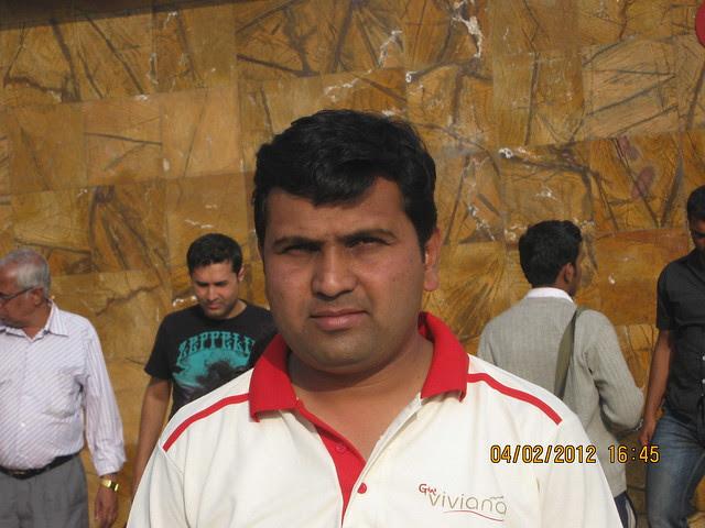 Mr. Amit Phulpagar, Manager Sales and Marketing, (91 93730 38582), Gini Bellina, Dhanori, Pune 411 015 at Gini Viviana, Balewadi, Pune 411 045