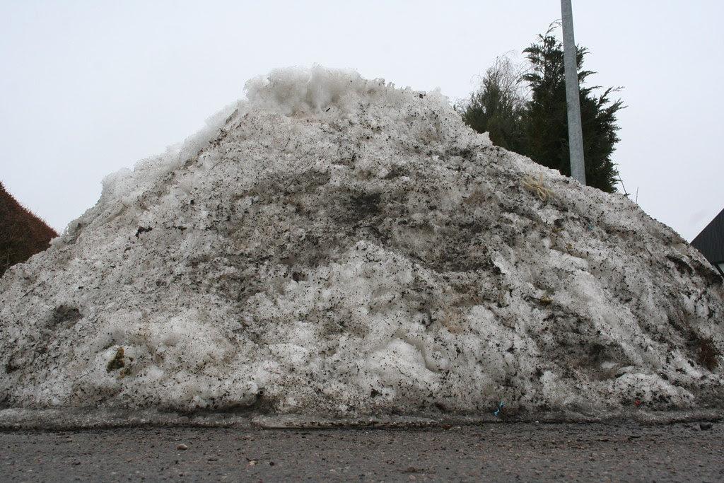Snowmountain