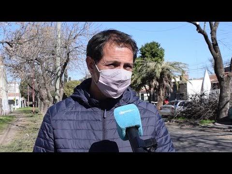"""Gestionan el Plan de """"Casa Propia"""" en Villa Gdor. Gálvez, hay 60 lotes disponibles para ejecutarlas"""