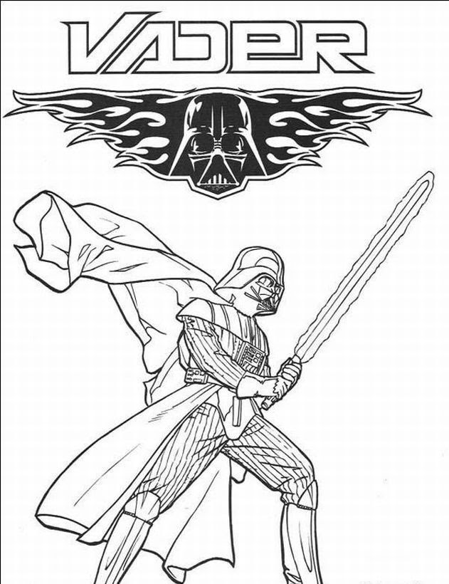 Download Star Wars Clone Trooper Coloring Pages - Coloring Home