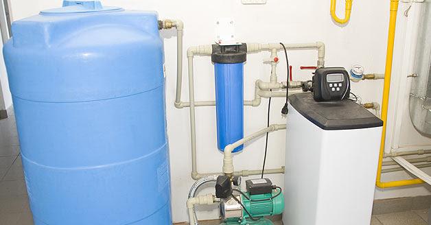 Abingdon Water Softener System Installation & Repair Bel ...