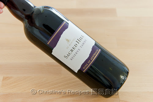 波特酒/砵酒(Port wine)
