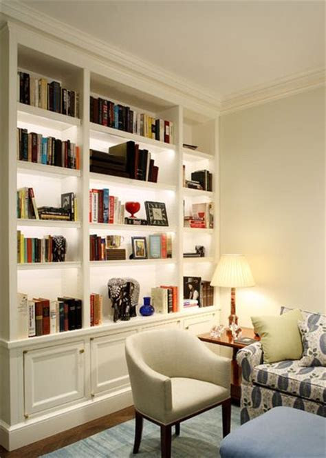 ideas  small home libraries  pinterest