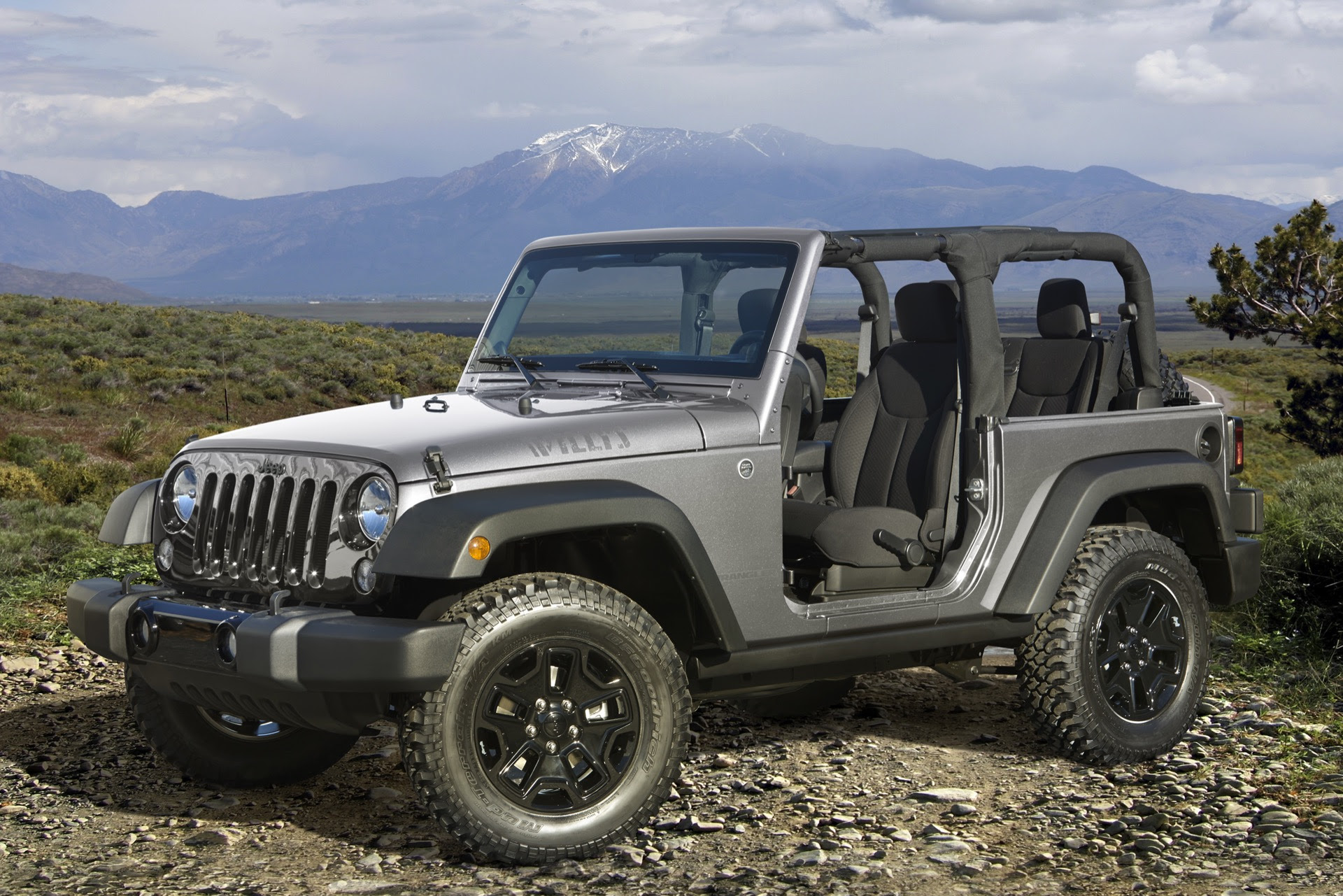 2016 Jeep Wrangler Features Review - The Car Connection