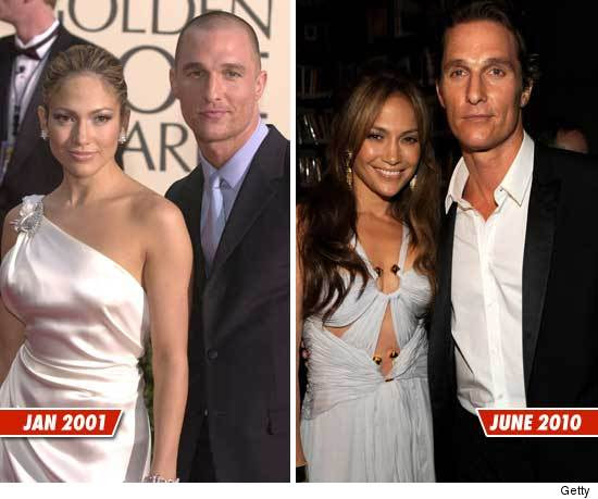 Nearly a decade after teaming up on their 2001 hit The Wedding Planner