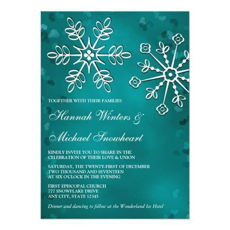 1000  images about Teal Wedding Invitations on Pinterest
