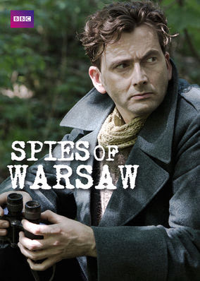 Spies of Warsaw - Season 1