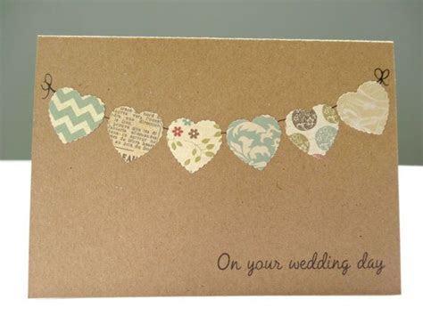 Best 25  Wedding cards handmade ideas on Pinterest