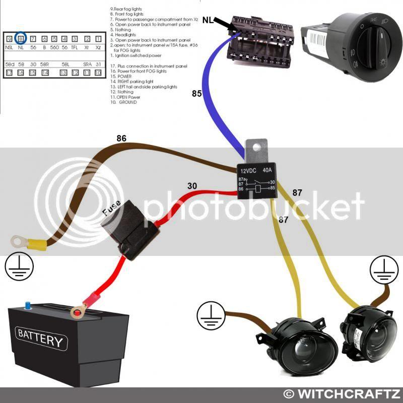 Diagram Automobile Fog Light Wiring Diagram Full Version Hd Quality Wiring Diagram Botdiagram Paradisecenter It