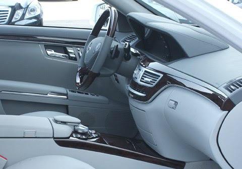 Mercedes S400 2014 (8)