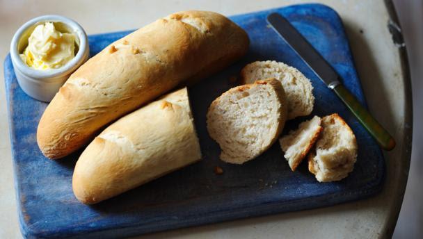 BBC - Food - Baguette recipes