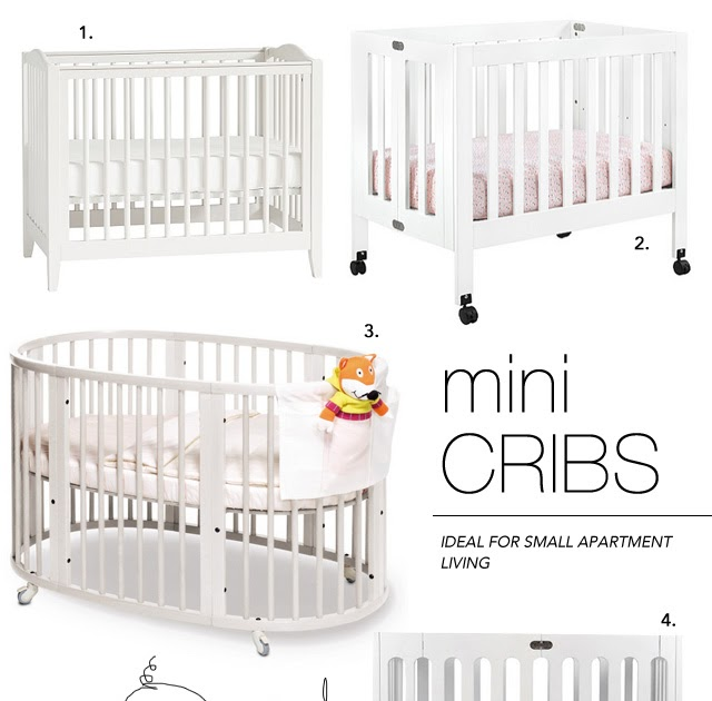Baby needs a Crib - Made By Girl
