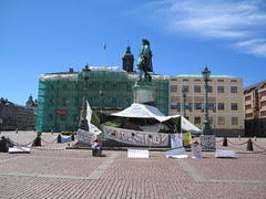 GUSTAF ADOLF SQUARE