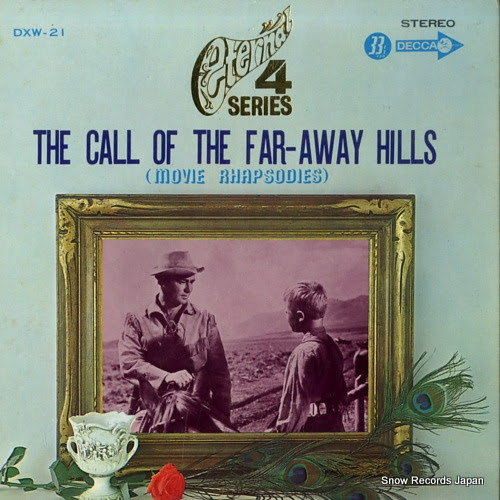 V/A call of the far-away hills, the