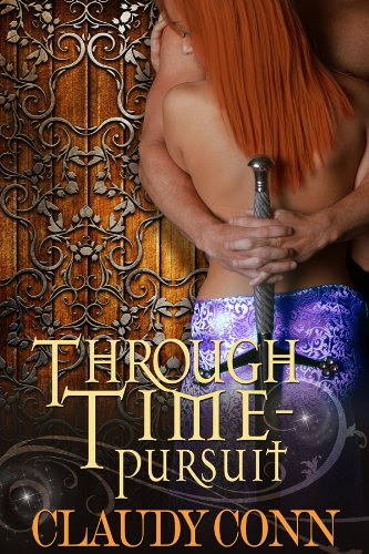 Through Time-Pursuit by Claudy Conn