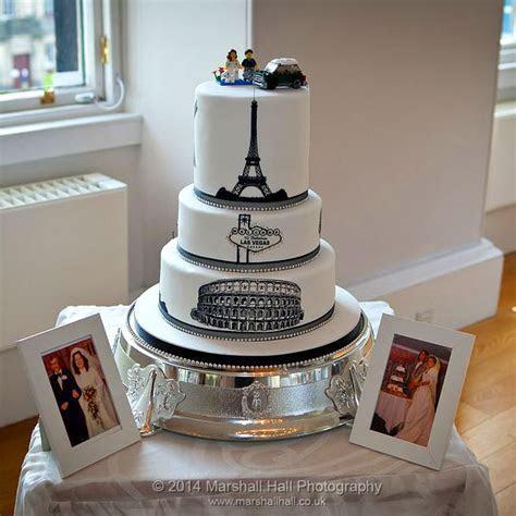 Contemporary Wedding Cakes Wedding Cakes Edinburgh, Scotland