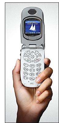 i730 Handset