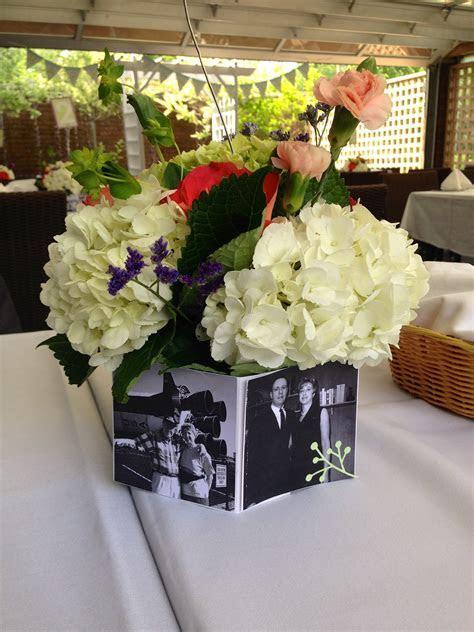 DIY Wednesday: 60th Anniversary Party   Heartfelt by Lauren