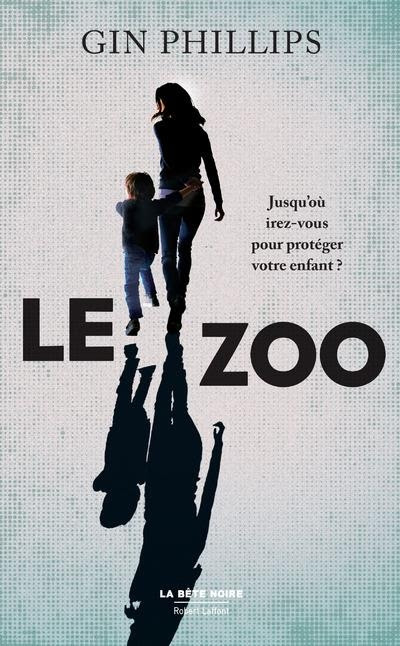 Couverture Le zoo