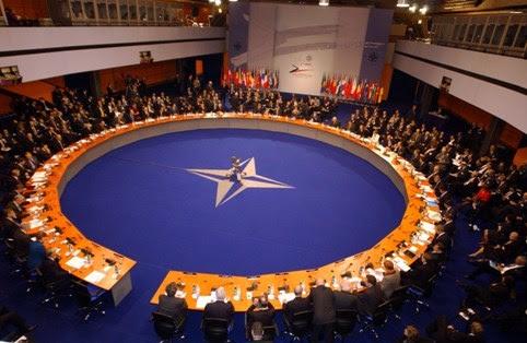 NATO, Mỹ, Trung Quốc, trỗi dậy hòa bình, liên minh, đồng minh