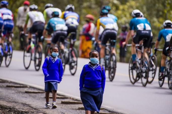 Ifoto y'icyumweru: Yavugishije benshi barimo... - #rwanda #RwOT