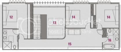 Lot6, first floor
