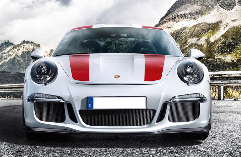 Which Of The 2017 Porsche 911 Models Is The Fastest