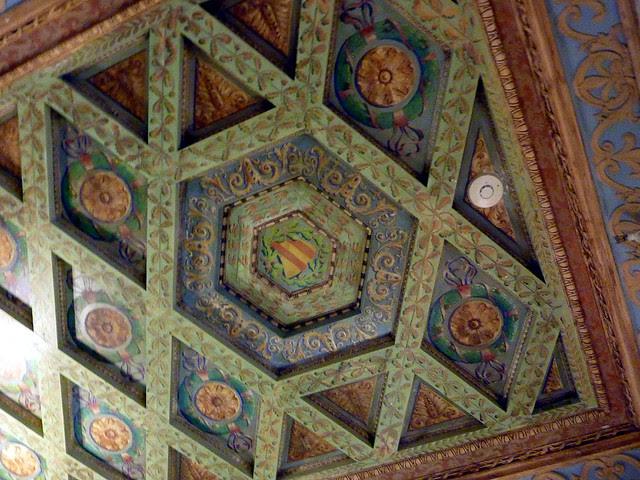 P1130357-2012-10-31-Rhodes-Haverty-lobby-Ceiling-by-Athos-Menaboni