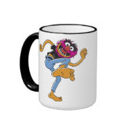 Muppets Animal Disney Coffee Mug