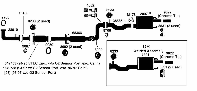 Diagram 1994 Honda Accord Exhaust System Diagram Wiring Schematic Full Version Hd Quality Wiring Schematic U7v3itrequest Oltreilmurofestival It