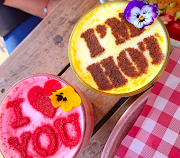 This Is The World's 'Most Instagrammable' Cafes