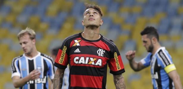 O acordo entre Corinthians e Flamengo sobre Guerrero é um dos investigados