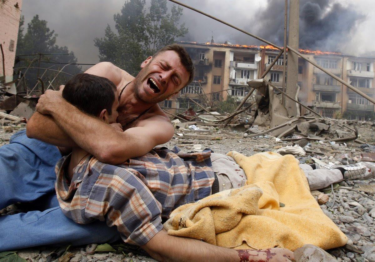 56 das fotografias mais poderosas já feitas pela Reuters 06