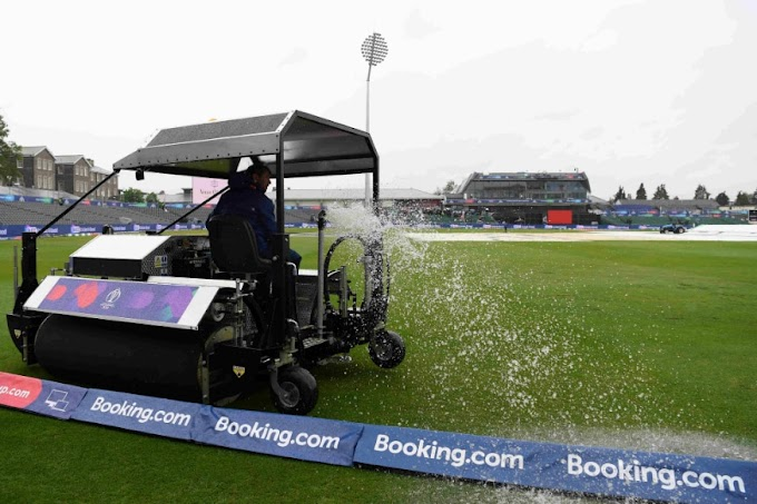 India vs South Africa | Rain Threatens to Play Spoilsport in First Test