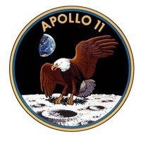 Apollo 11 logo