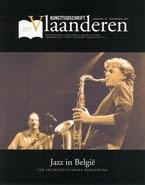 Cover omslag septembernummer Kunsttijdschrift Vlaanderen