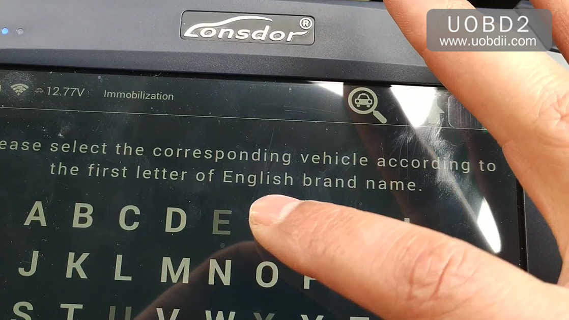 lonsdor-k518ise-key-programming-on-a-ford-focus-11