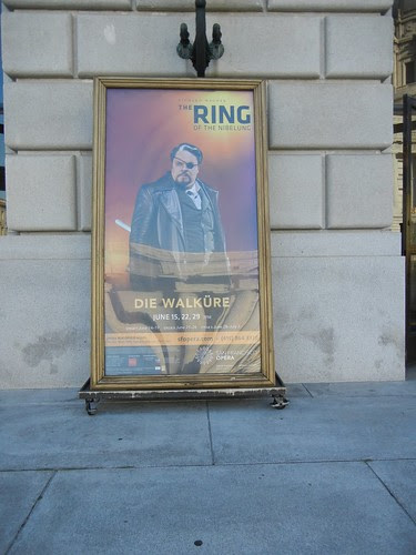 San Francisco Opera Ring Cycle 2011 Die Walküre _ 3514