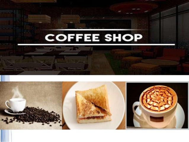 Contoh Bisnis Plan Coffee Shop - Contoh Kri