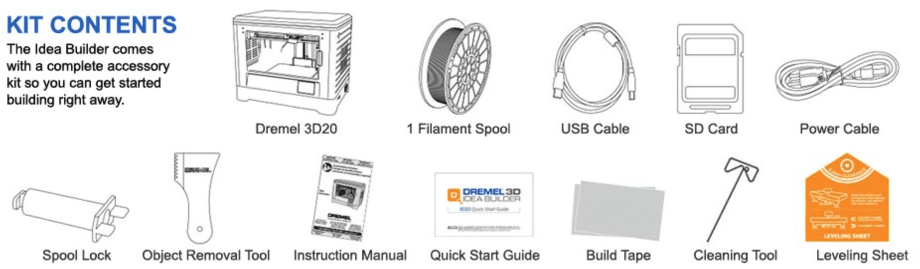 Dremel Idea Builder 3d Printer Review3d Printer Review Site