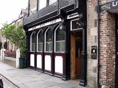 The Sun Inn, Beamish