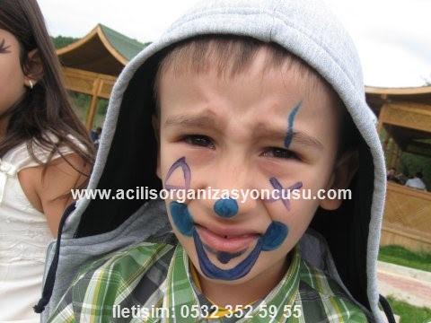Doğum Günü Organizasyonu Iletişim 0532 352 5955