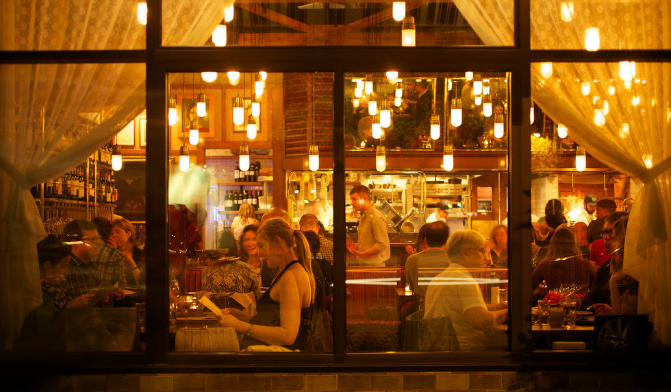 2017 Best Southeast Portland Restaurants Photos Oregonlive