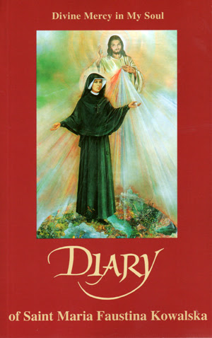 Divine Mercy in my Soul, the diary of Sister Faustina